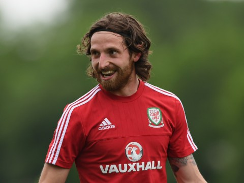 Wales captain Ashley Williams reveals national team love Joe Allen just as much as Liverpool fans