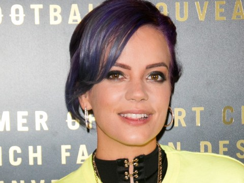 Lily Allen claims her mentally ill stalker was failed by authorities