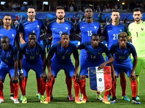 France vs Romania Euro 2016: Date, kick-off time TV channel and odds