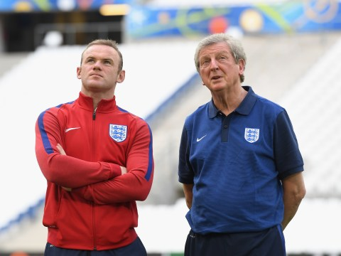 Wayne Rooney denies reports of England unrest: We had complete faith in Roy Hodgson!