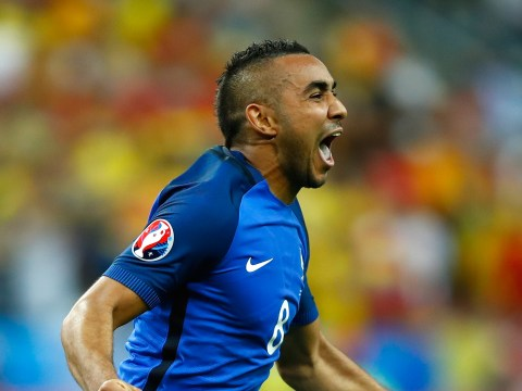 West Ham boss Slaven Bilic reveals texting Dimitri Payet before Euro 2016 opener