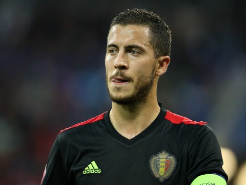 Eden Hazard can be as good as Lionel Messi, says Chelsea team-mate Pedro