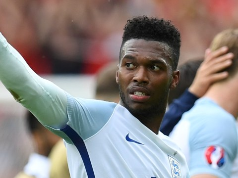 Roy Hodgson is right to pick Daniel Sturridge ahead of ex-Liverpool team-mate Raheem Sterling, says Harry Redknapp