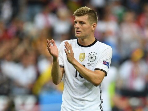 Manchester City eye Toni Kroos transfer after ending Paul Pogba chase