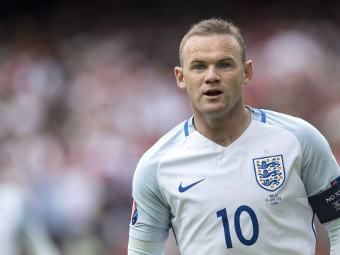 Wayne Rooney's move to midfield may have saved his Manchester United career