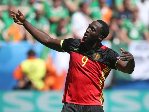 Chelsea star Eden Hazard gives support for potential Romelu Lukaku transfer