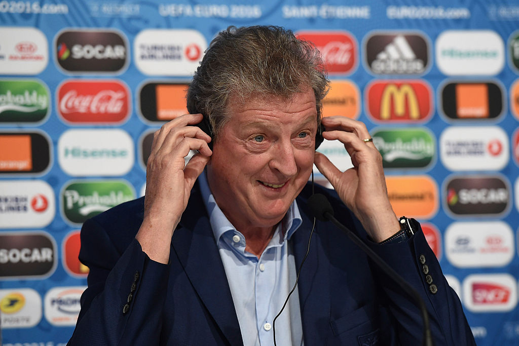 Has Roy Hodgson lost the plot? Deconstructing the England manager's post Slovakia interview