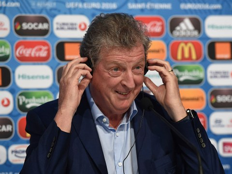 Chinese clubs 'would love' humiliated England boss Roy Hodgson as manager
