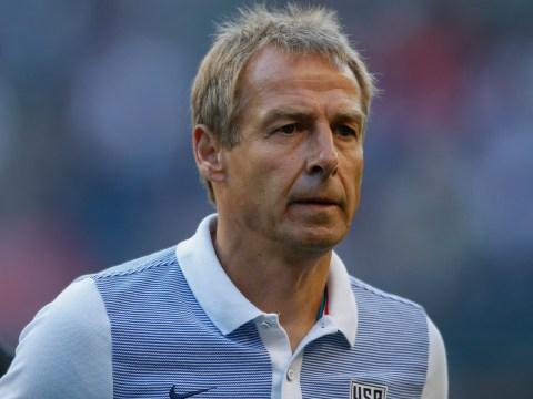 Jurgen Klinsmann interested in taking over as England manager