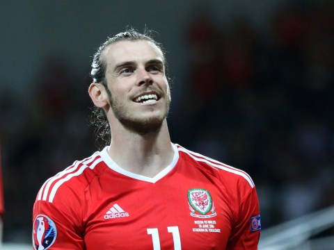 Manchester United set to miss out on Gareth Bale as Real Madrid offer Euro 2016 star 'contract for life'
