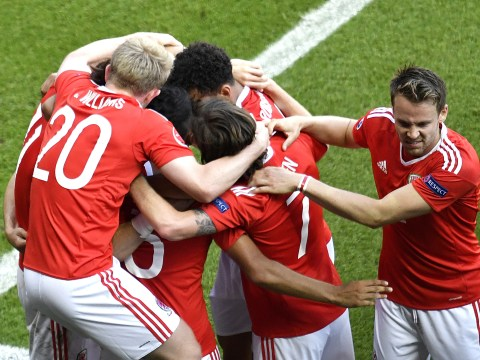 Gareth Bale assists in narrow Wales win over Northern Ireland