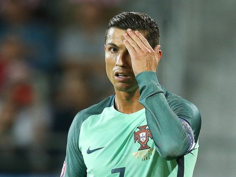 Fans blast 'worst ever game' as Croatia v Portugal does not have a single shot on target