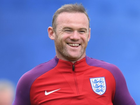 Manchester United legend Peter Schmeichel claims Wayne Rooney can be the new Paul Scholes