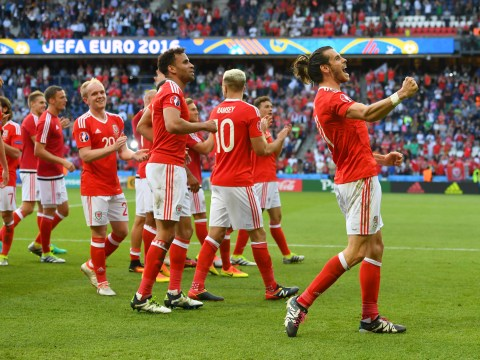Wales vs Belgium Euro 2016: Date, kick-off time, TV channel and odds for quarter-final