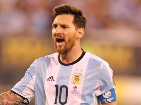 Lionel Messi retires from international football with Argentina after Copa America heartbreak