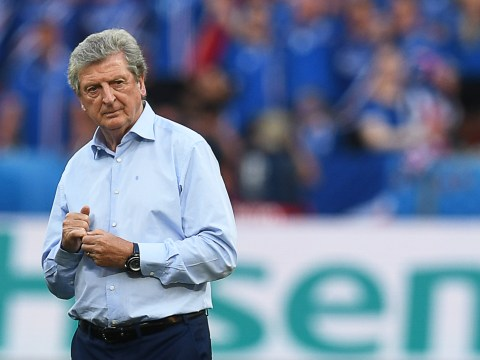 A national disgrace! England's chokers crash out of Euro 2016 and sink to an embarrassing new low under Roy Hodgson