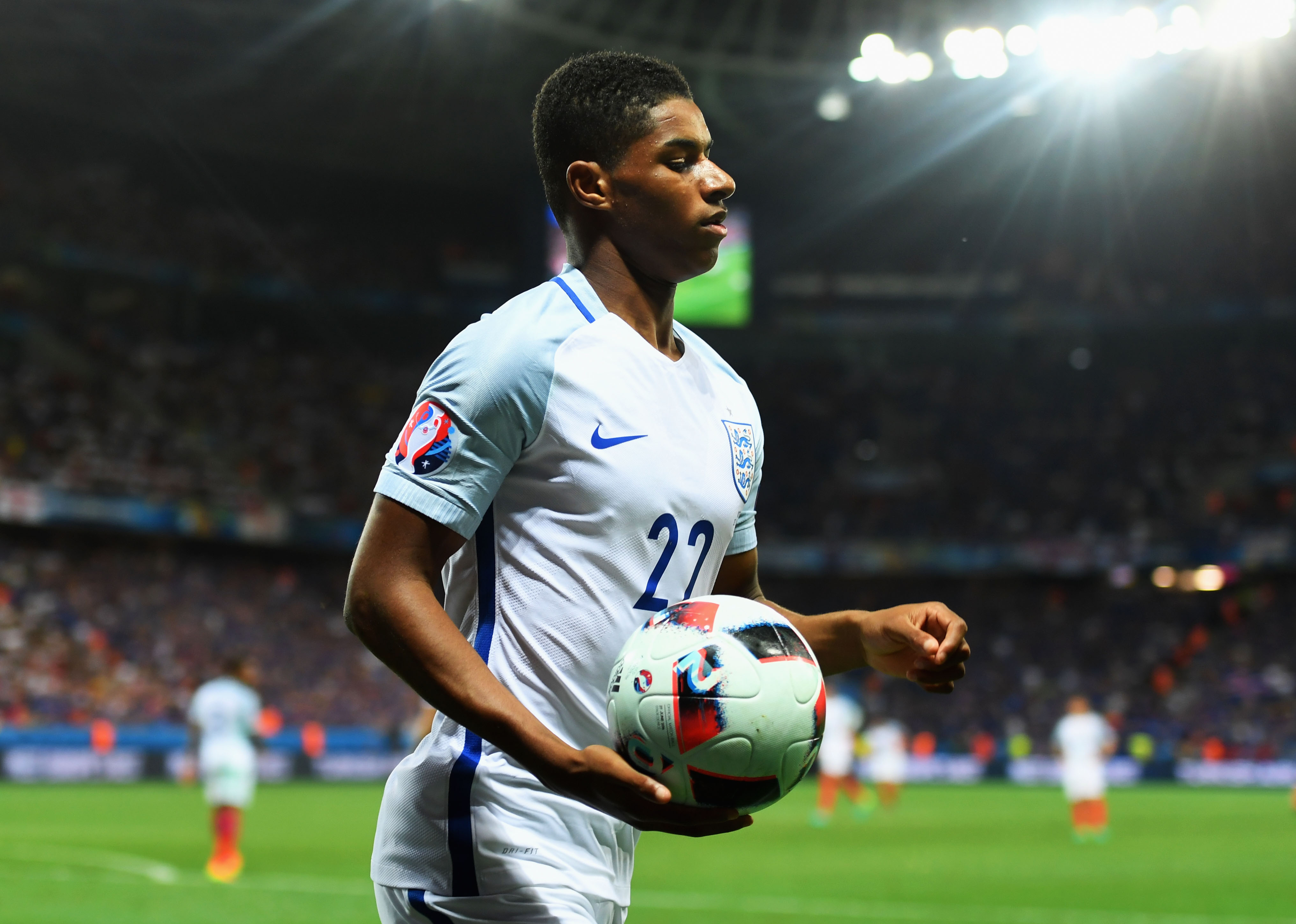 England 1 Iceland 2: Why Manchester United's Marcus Rashford was England's only bright spot