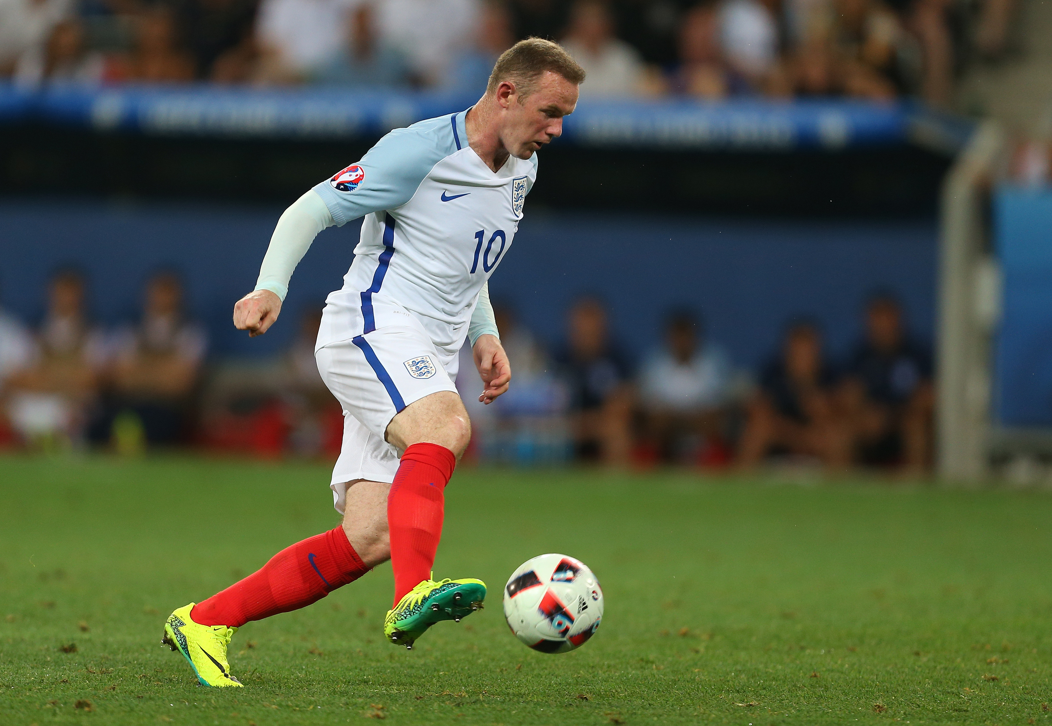 England will begin their quest for World Cup 2018 qualification against Slovakia