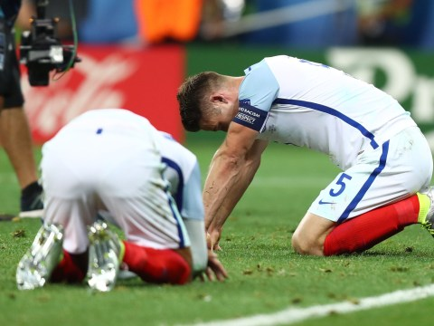 15 times England patronised the hell out of Iceland at Euro 2016