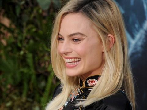 Margot Robbie is a fan of the cheesiest nightclub in London