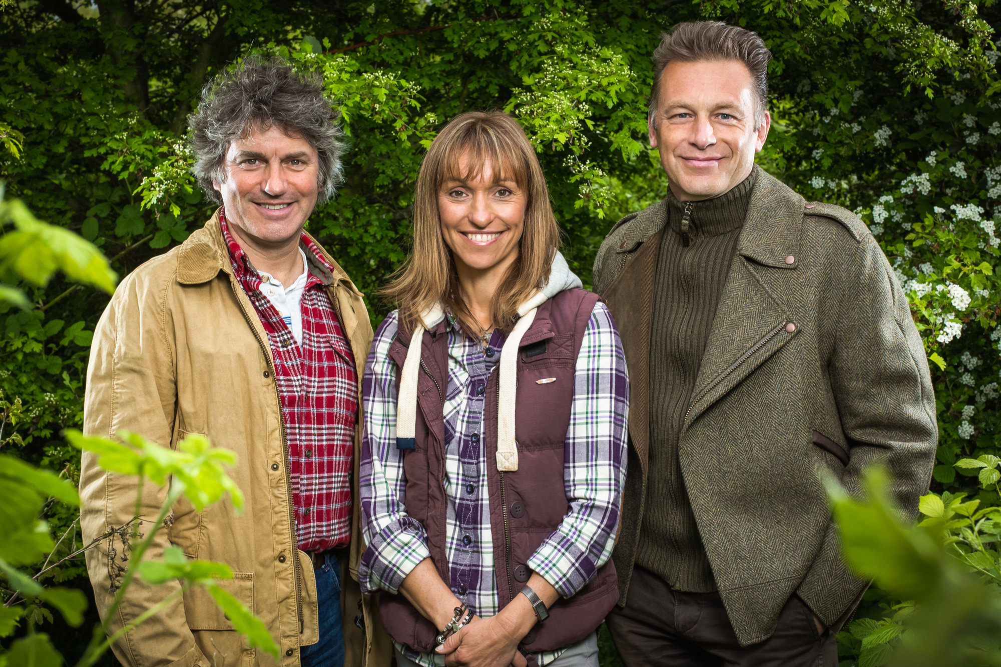 When does the new series of Springwatch start on BBC Two?