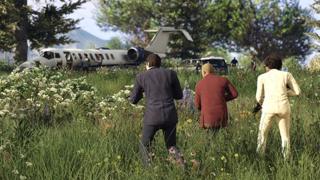 how to do ceo missions gta 5