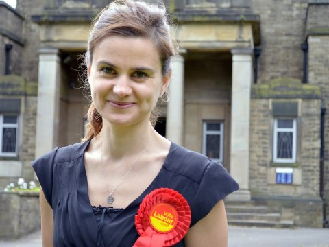 Jo Cox's last article was about why we must stay in Europe