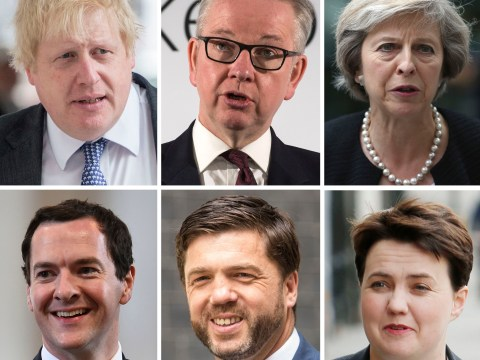 Battle of Boris: Top Tories tipped for Conservative leadership
