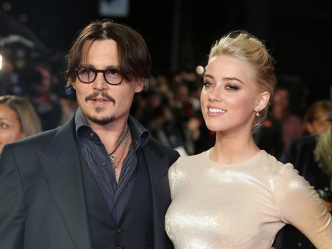 Amber Heard donates full $7 million divorce settlement from Johnny Depp to charity