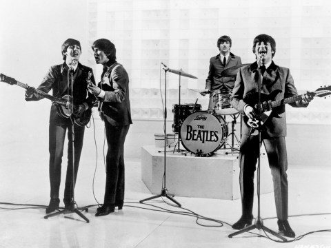 The Beatles have passed over a BILLION streams – and celebrated by releasing a new video