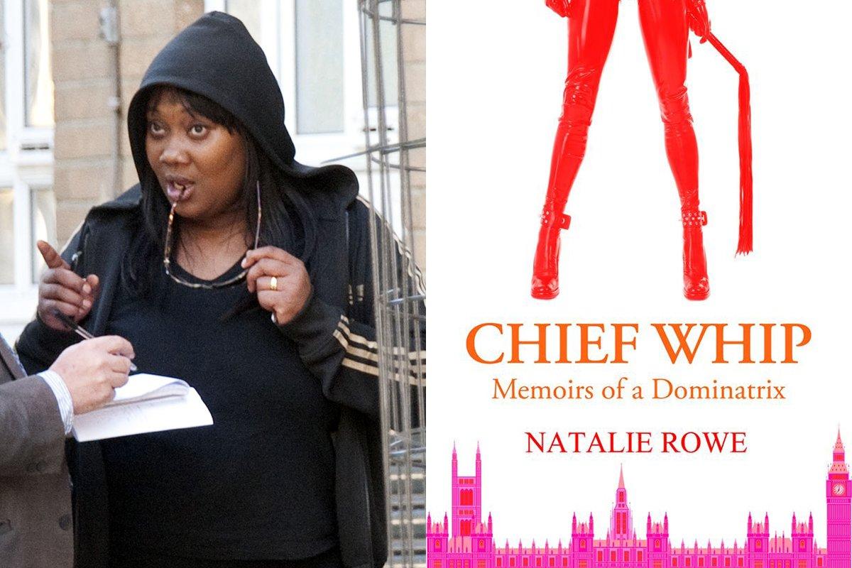 Big Brother recruits ex madam and dominatrix who claims she saw George Osborne snort coke