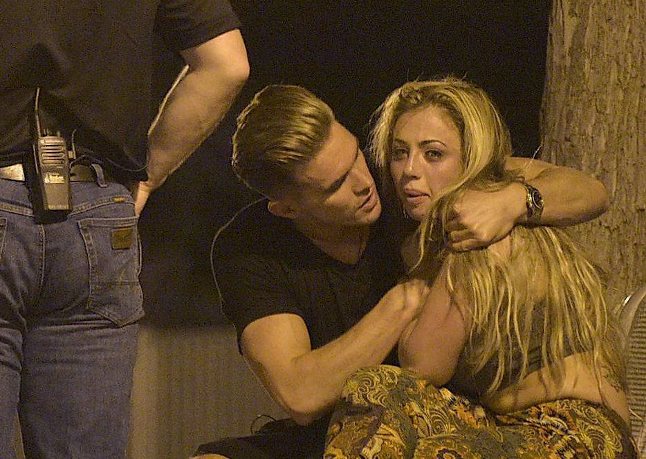 WATCH: Geordie Shore's Holly Hagan has meltdown as she finds out someone slept with 'the love of my life'