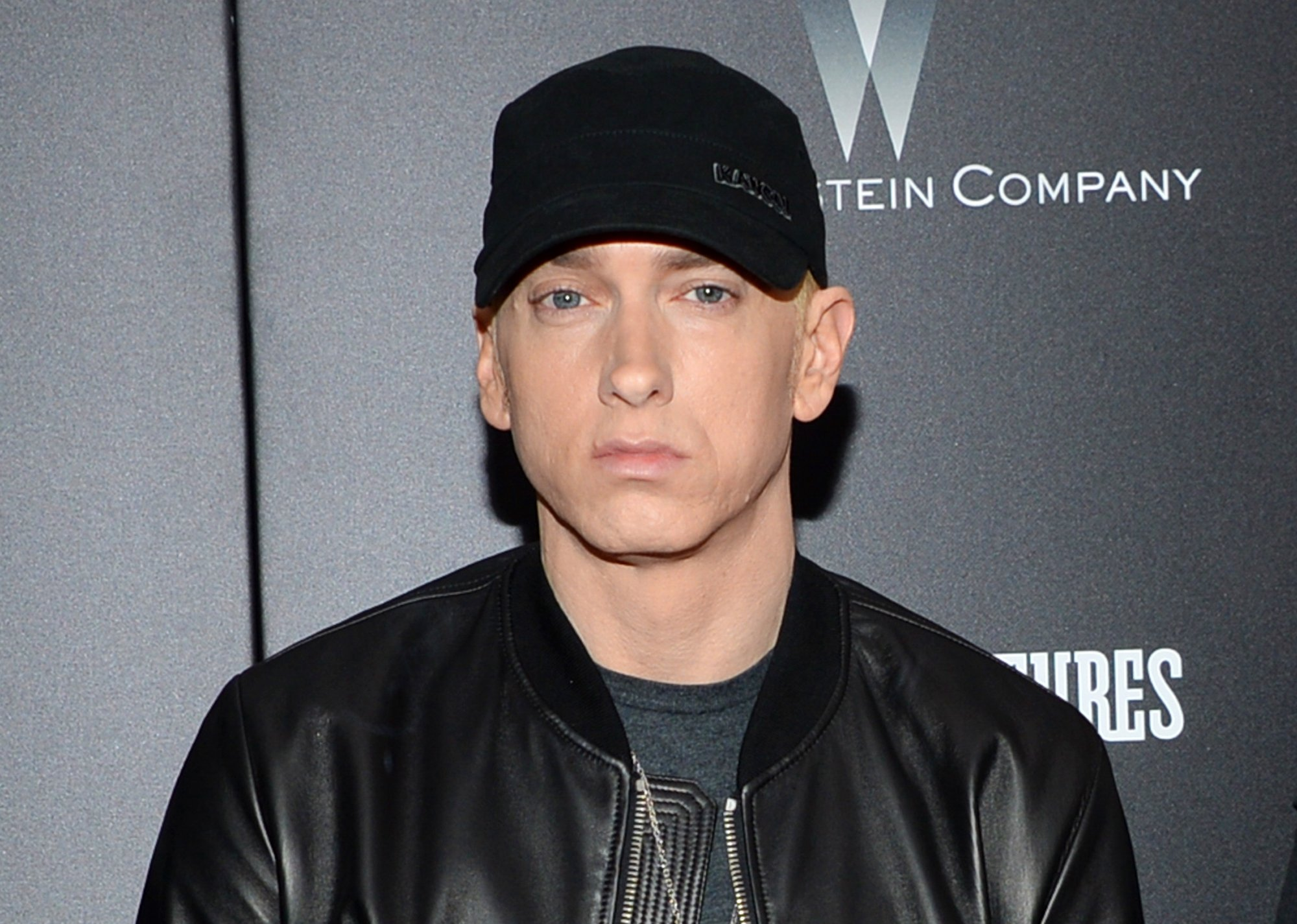 Eminem slams Donald Trump in Big Sean collaboration No Favours