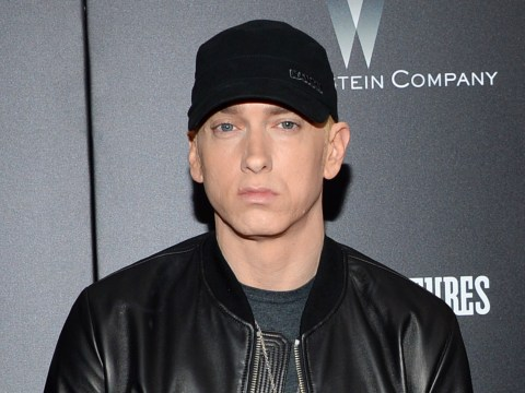 Eminem slams Donald Trump in Big Sean collaboration No Favours