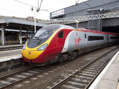 Workers on Virgin Trains East Coast to stage three strikes, including one on Bank Holiday Monday