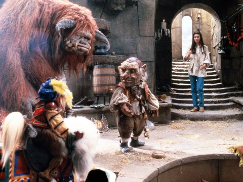 We've ranked Labyrinth's BEST creatures in time for its 30th UK anniversary (and Christmas too)