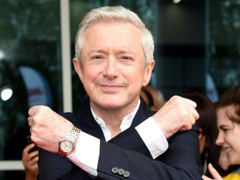 Louis Walsh will be dispensing life advice as an agony uncle in new TV show