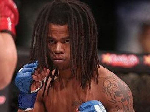 MMA fighter Ivan 'JP' Cole 'killed in game of Russian roulette'