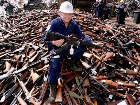 Australia banned guns – here's how it affected people's lives