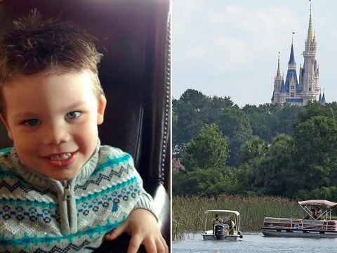 Disney removes alligator references from resort following boy's death