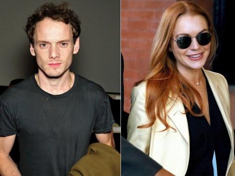 Lindsay Lohan blames Hollywood for Star Trek actor Anton Yelchin's tragic death