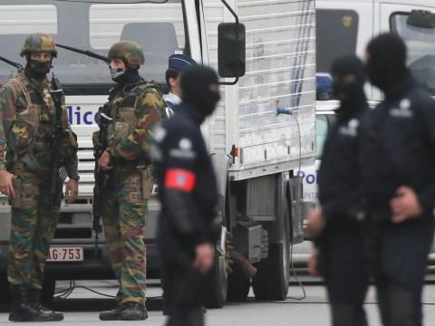 Man wearing fake suicide vest filled with salt and biscuits sparks terror alert
