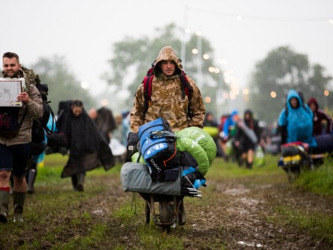 What to pack for Glastonbury: The ultimate festival checklist