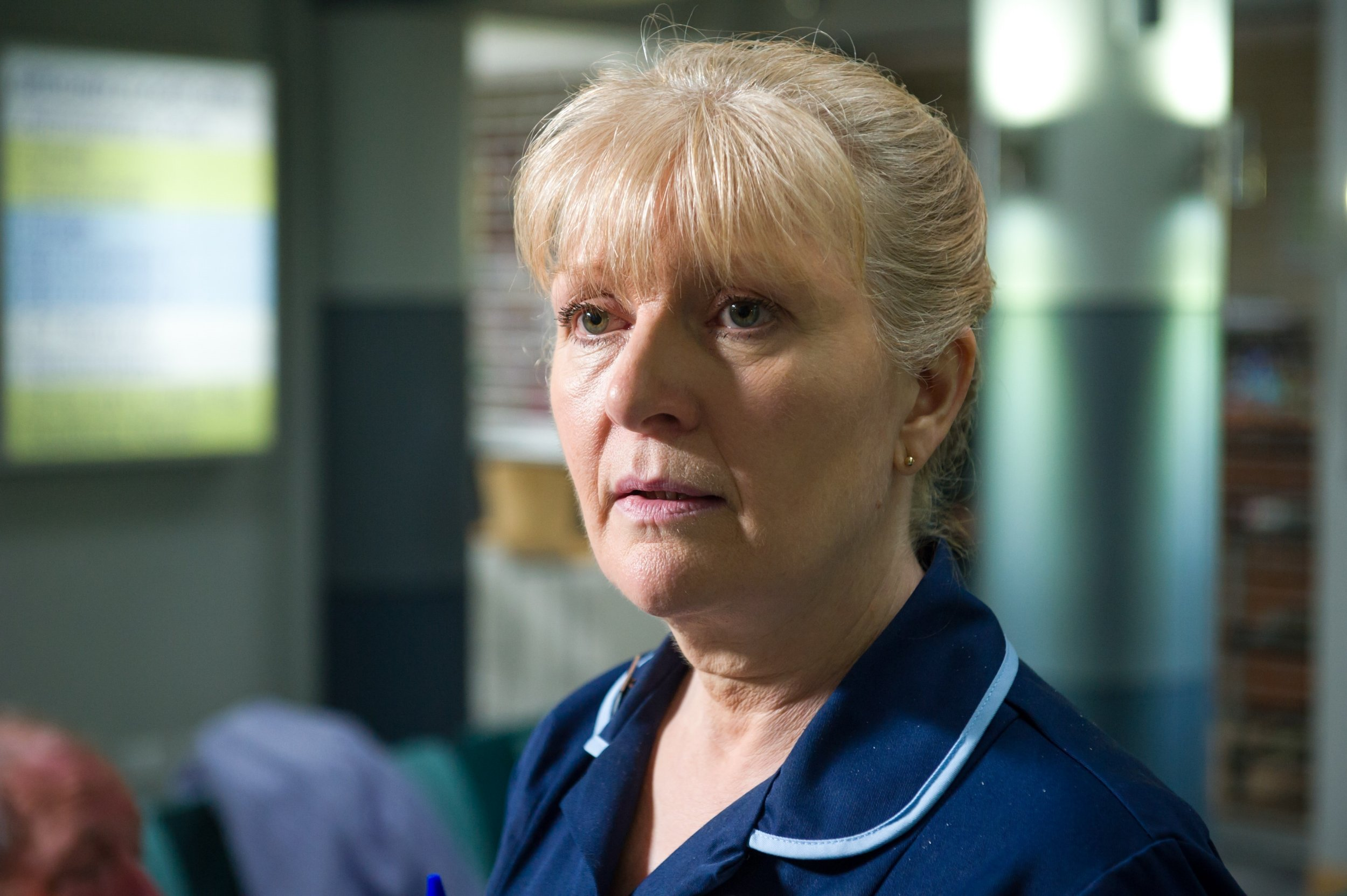 Casualty reveals hugely ambitious end of series plans