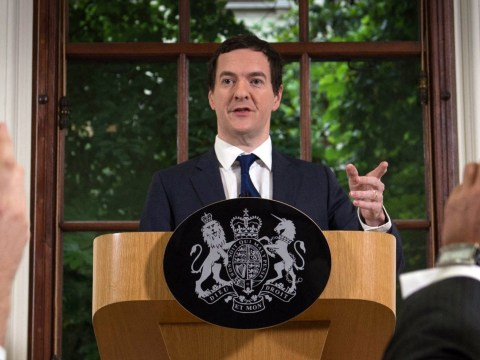 Osborne's U-turn: There won't be austerity or an emergency budget afterall