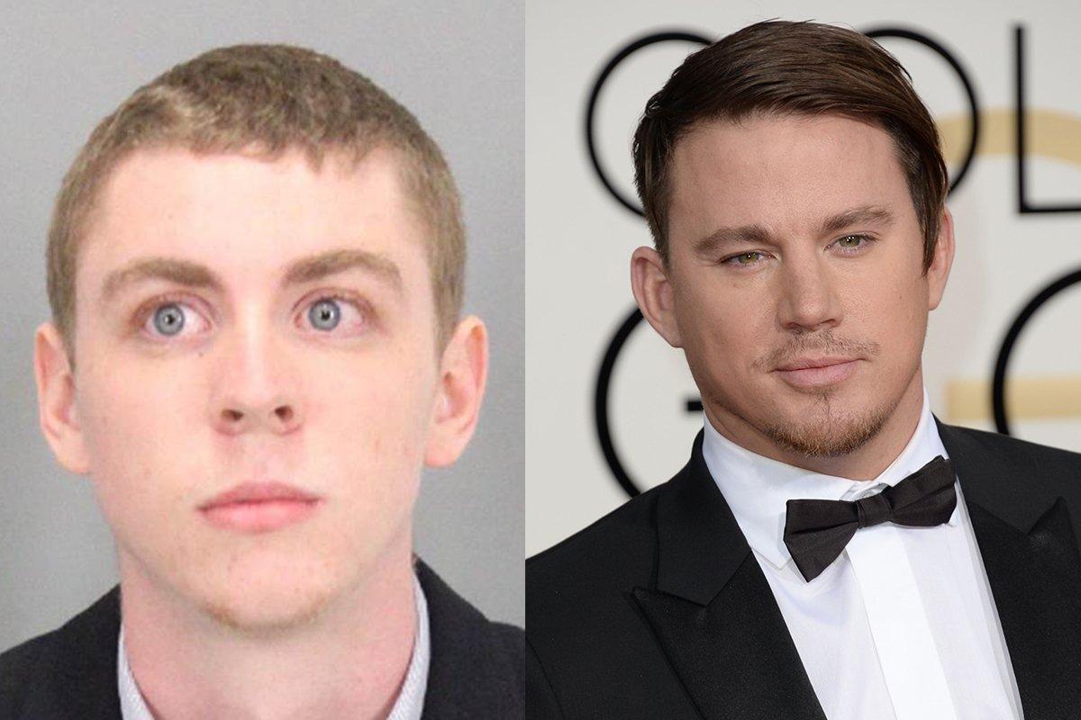 Channing Tatum thinks the Stanford rapist's sentence 'doesn't make any sense'