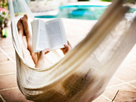 8 books perfect for your summer holiday reading this year