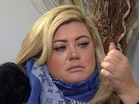 Emotional Gemma Collins opens up on her tragic miscarriage in 2012 on Channel 5 show In Therapy