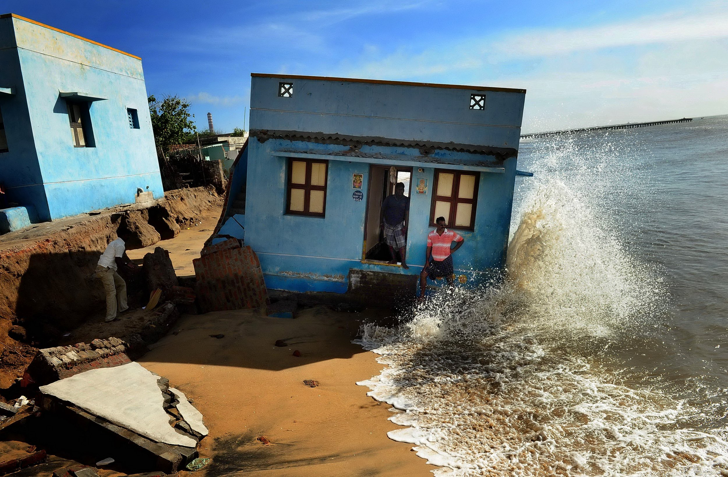 20 incredible photos from the Atkins Ciwem environmental photographer of the year competition