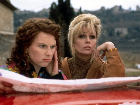 Absolutely Fabulous The Movie: 16 quotes from the TV series to live your life by